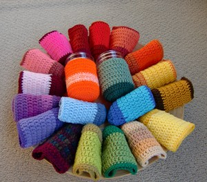 Чехол для банки 03 Mason Jar Cozy_20 colors_1.JPG